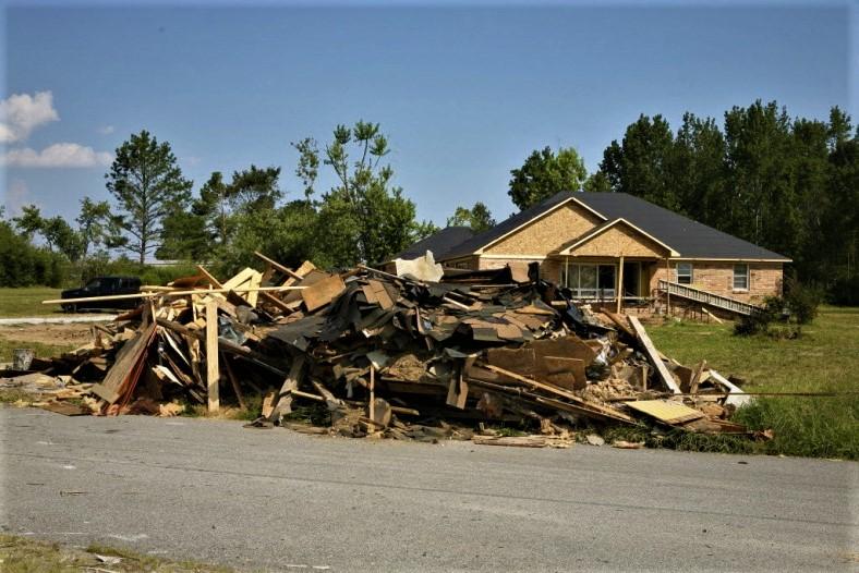 Как вывозить и утилизировать строительный мусор